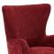 Lounge stol med armlæn - Bordeaux